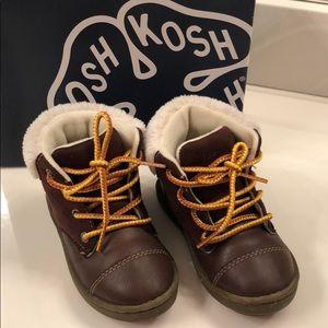 Osh Kosh Boy Boots